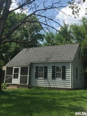 3631 N Leroy Avenue, Peoria, IL 61604 (#PA1226596) :: RE/MAX Preferred Choice