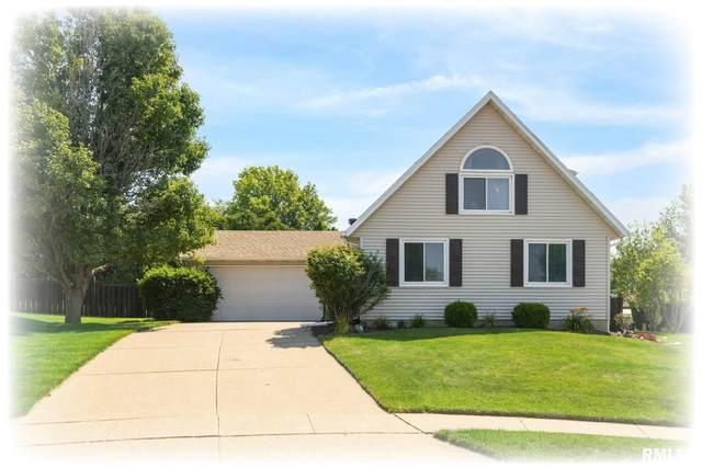 3527 Ridge Court, Davenport, IA 52806 (#QC4223723) :: RE/MAX Professionals