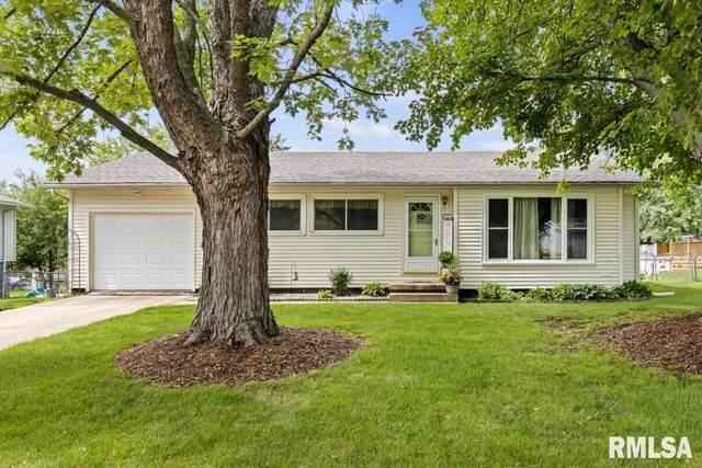 1510 Sunset Drive, Washington, IL 61571 (#PA1226602) :: RE/MAX Professionals