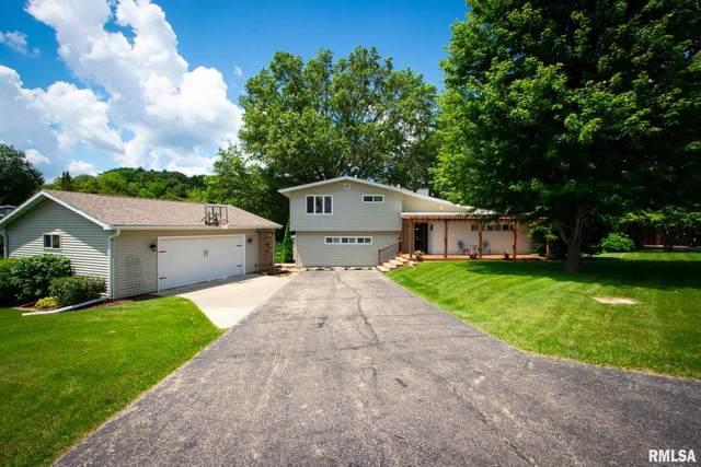 1943 Lake Storey Road, Galesburg, IL 61401 (#PA1226607) :: RE/MAX Preferred Choice