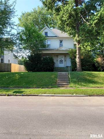 1009 15TH Street, Davenport, IA 52804 (#QC4223731) :: Paramount Homes QC