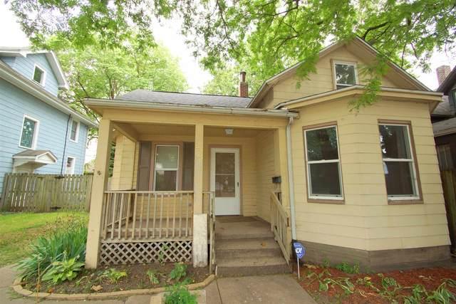1726 Washington Street, Davenport, IA 52804 (#QC4223743) :: Paramount Homes QC