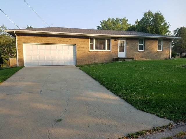 100 Wheeler Court, East Peoria, IL 61611 (#PA1226639) :: RE/MAX Professionals