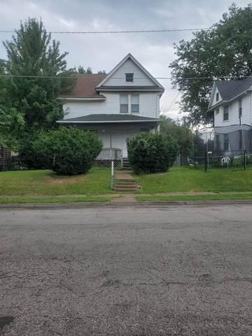 224 S Pine Street, Davenport, IA 52802 (#QC4223755) :: RE/MAX Professionals