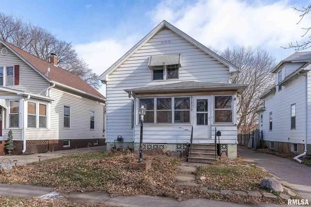 609 Rose Lane, Davenport, IA 52802 (#QC4223756) :: Paramount Homes QC