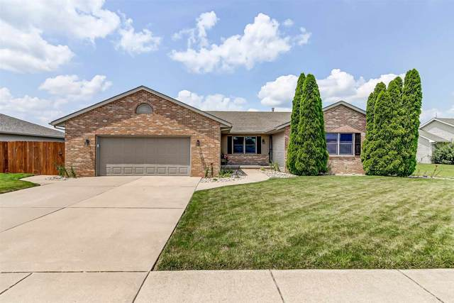 1207 Woodhaven Court, Chatham, IL 62629 (#CA1008325) :: The Bryson Smith Team