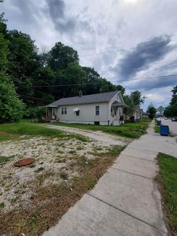 192 17TH Avenue, East Moline, IL 61244 (#QC4223758) :: Paramount Homes QC