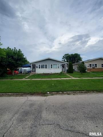 1553 8TH Avenue, East Moline, IL 61244 (#QC4223760) :: The Bryson Smith Team