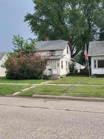 114 15TH Avenue, East Moline, IL 61244 (#QC4223762) :: Paramount Homes QC