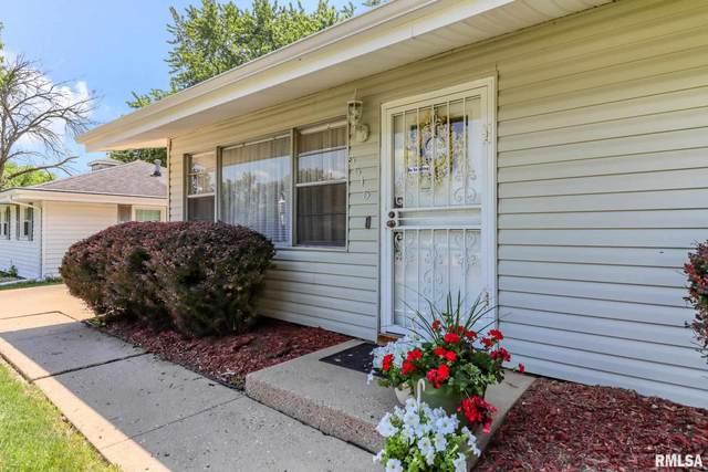 5515 N Montello Drive, Peoria, IL 61614 (#PA1226641) :: Nikki Sailor | RE/MAX River Cities
