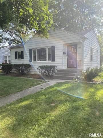 1614 Cedar Street, Davenport, IA 52804 (#QC4223780) :: RE/MAX Professionals