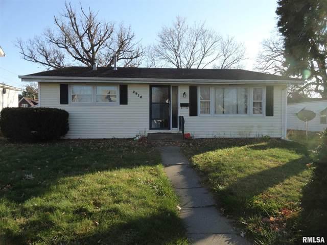 2914 11TH Avenue, Moline, IL 61265 (#QC4223804) :: Paramount Homes QC