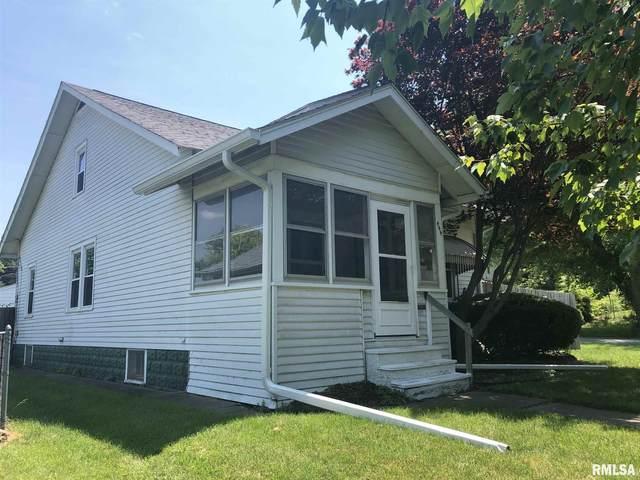 444 51ST Street, Moline, IL 61265 (#QC4223805) :: Paramount Homes QC