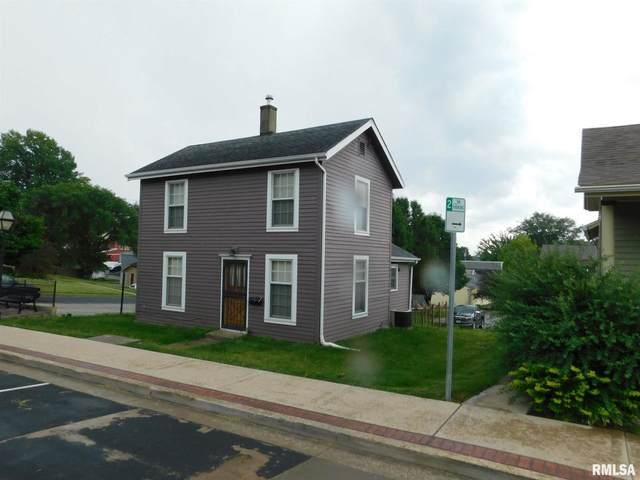 2127 E 12TH Street, Davenport, IA 52803 (#QC4223813) :: RE/MAX Professionals