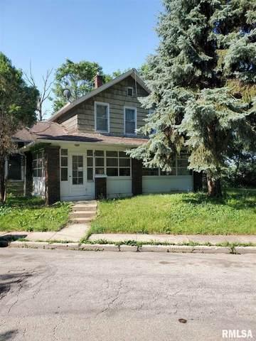 1119 W 8TH Street, Davenport, IA 52802 (#QC4223814) :: Paramount Homes QC