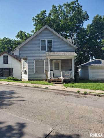 1111 8TH Street, Davenport, IA 52802 (#QC4223815) :: Paramount Homes QC