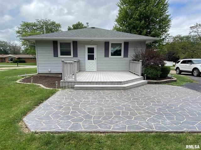 403 Margaret Street, Atkinson, IL 61235 (#QC4223826) :: RE/MAX Professionals