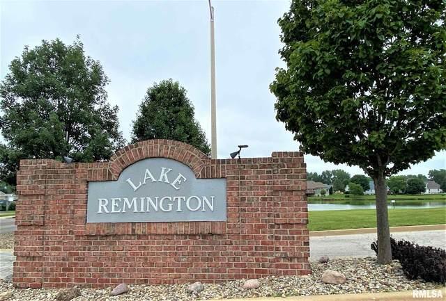 1800 - 1802 Remington Road, Pekin, IL 61554 (#PA1226689) :: RE/MAX Professionals