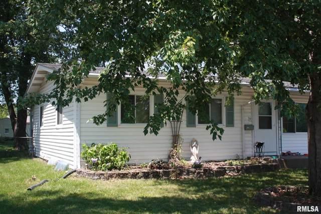 2018 N Elsie Avenue, Davenport, IA 52804 (#QC4223843) :: Paramount Homes QC