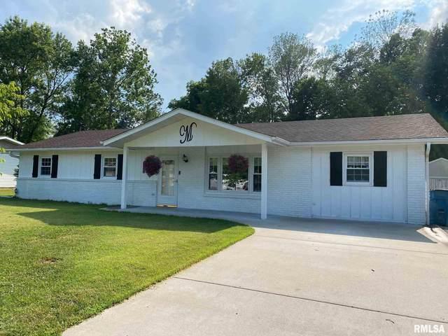 1011 Roberta Drive, Murphysboro, IL 62966 (#QC4223848) :: RE/MAX Professionals