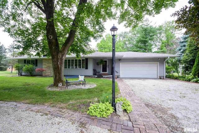 291 E Far Hills Drive, East Peoria, IL 61611 (#PA1226717) :: RE/MAX Preferred Choice