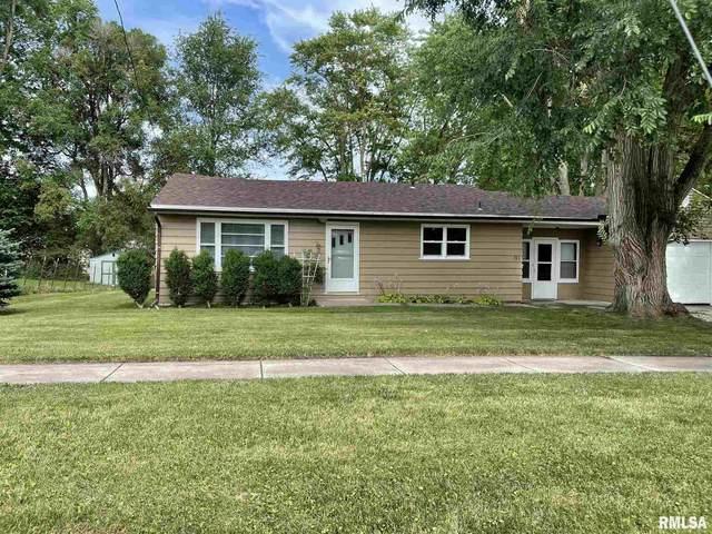 385 Indiana Avenue, Galesburg, IL 61401 (#CA1008393) :: RE/MAX Preferred Choice