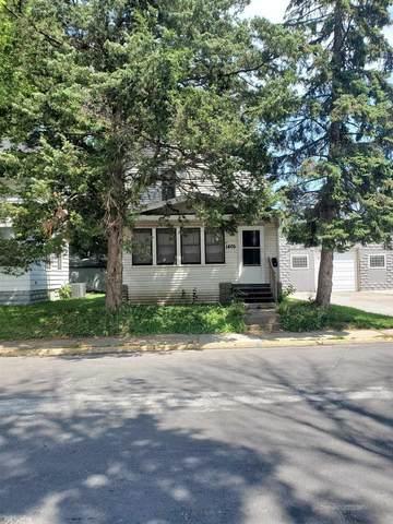 1405 25TH Street, Rock Island, IL 61201 (#QC4223903) :: RE/MAX Preferred Choice