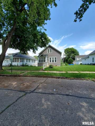1125 37TH Street, Rock Island, IL 61201 (#QC4223906) :: Paramount Homes QC