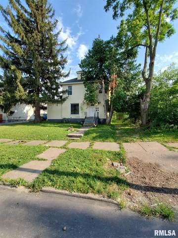 925 E 14TH Street, Davenport, IA 52803 (#QC4223909) :: Paramount Homes QC