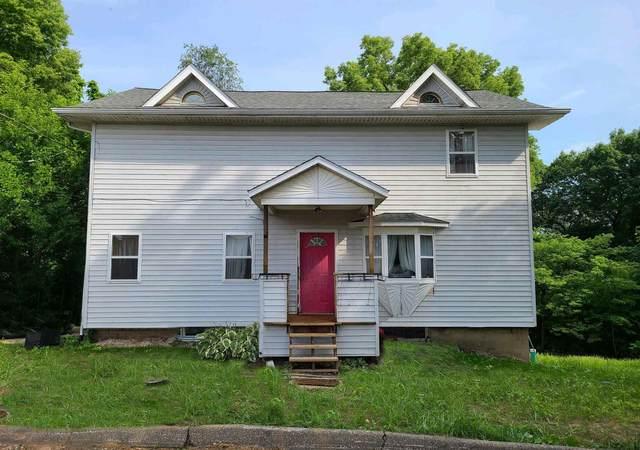 114 S Sanderson Avenue, Bartonville, IL 61607 (#PA1226744) :: RE/MAX Preferred Choice