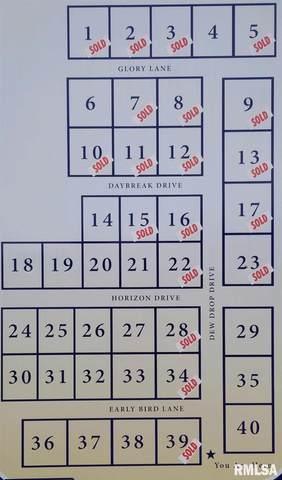 Lot 40 Dew Drop Drive, Marion, IL 62959 (#QC4223922) :: Paramount Homes QC