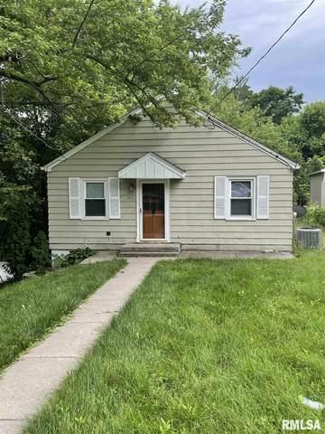 100 Lewis Court, Bartonville, IL 61607 (#PA1226751) :: RE/MAX Professionals