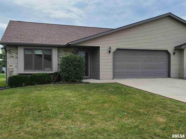 1613 Milnes Drive, Fulton, IL 61252 (#QC4223924) :: RE/MAX Professionals