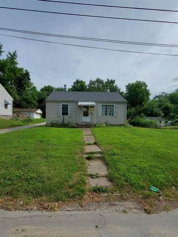 942 29TH Avenue, Rock Island, IL 61201 (#QC4223925) :: Paramount Homes QC