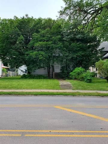 2424 18TH Avenue, Rock Island, IL 61201 (#QC4223926) :: Paramount Homes QC