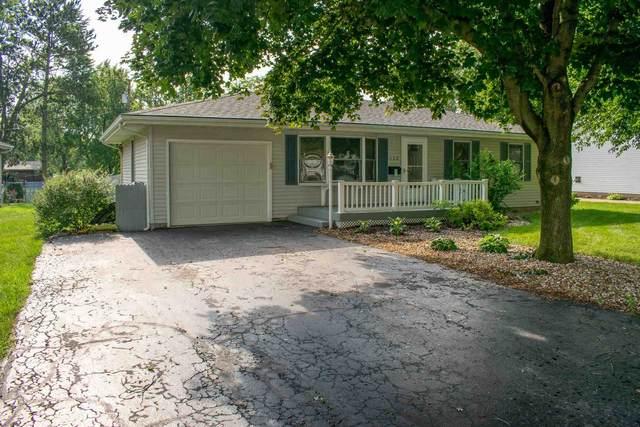 112 N Leonard Drive, Chillicothe, IL 61523 (#PA1226763) :: RE/MAX Professionals