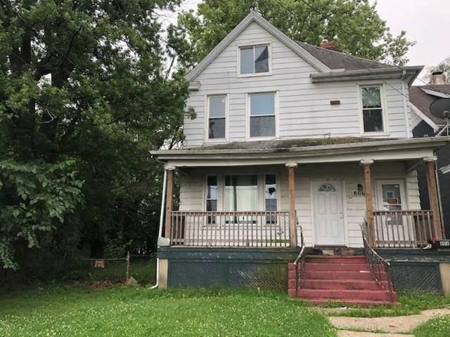 806 E Nebraska Avenue, Peoria, IL 61603 (#PA1226770) :: Paramount Homes QC