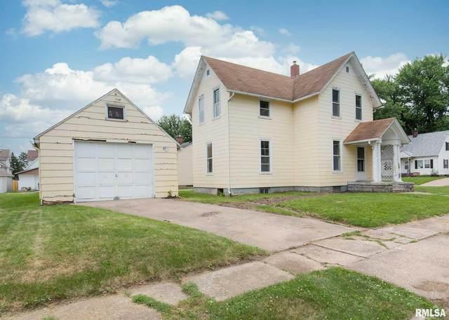 1620 W High Street, Davenport, IA 52804 (#QC4223951) :: Paramount Homes QC