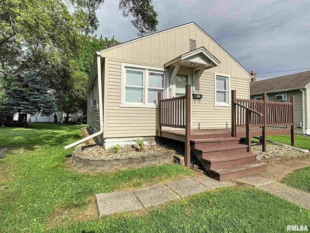 2316-2318 45TH Street Drive, Moline, IL 61265 (#QC4223958) :: Paramount Homes QC