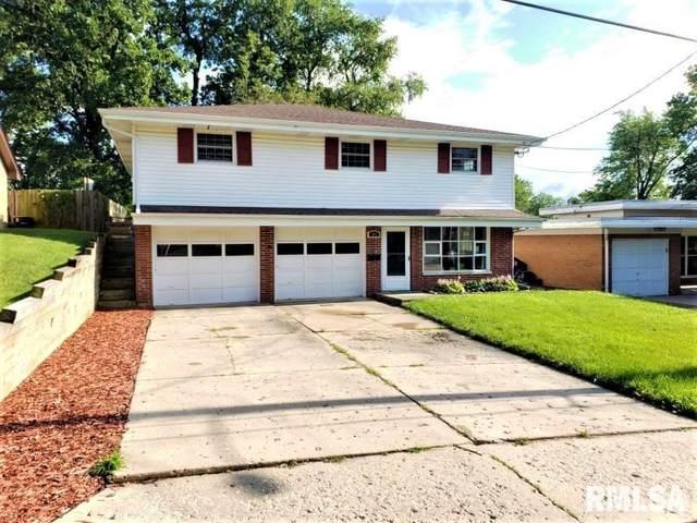 902 E Hines Avenue, Peoria Heights, IL 61616 (#PA1226801) :: RE/MAX Preferred Choice