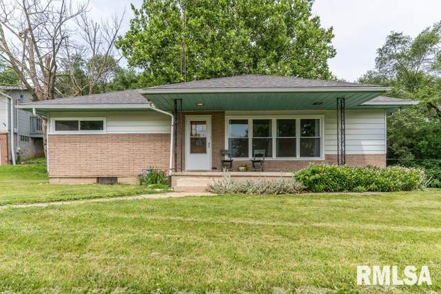 5801 S Jefferson Street, Bartonville, IL 61607 (#PA1226805) :: RE/MAX Preferred Choice