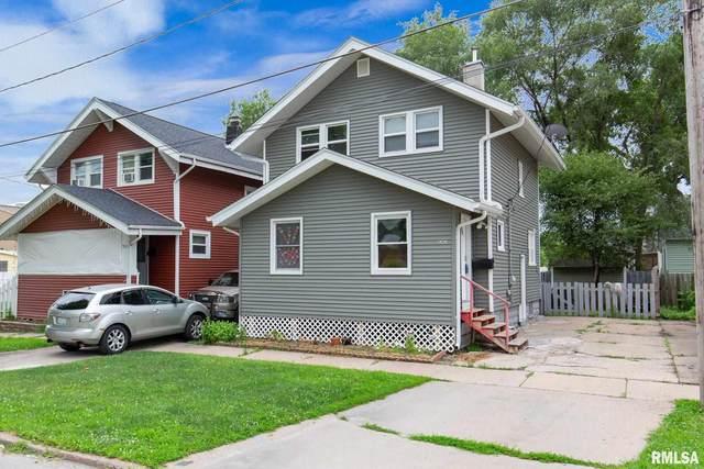 908 5TH Avenue, Rock Island, IL 61201 (#QC4223994) :: RE/MAX Preferred Choice