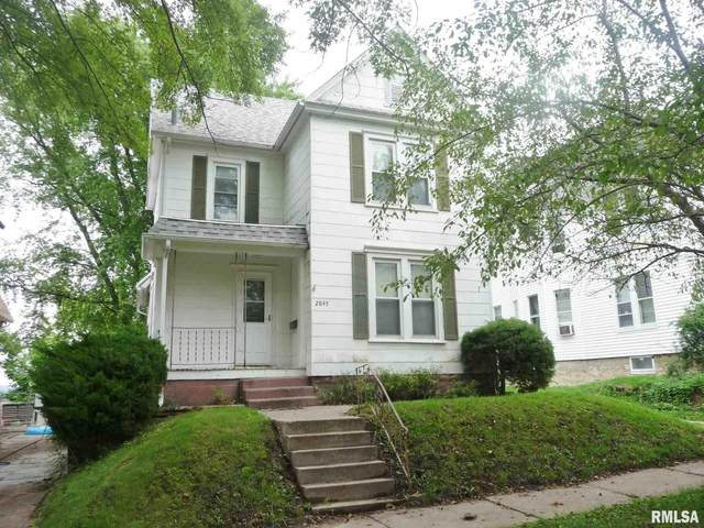2845 8TH Avenue, Rock Island, IL 61201 (MLS #QC4223999) :: BN Homes Group