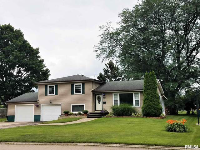 1070 Dayton Drive, Galesburg, IL 61401 (#CA1008449) :: RE/MAX Preferred Choice