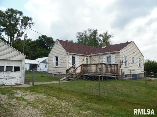 18930 16TH Street, Fulton, IL 61252 (#QC4224019) :: Nikki Sailor | RE/MAX River Cities