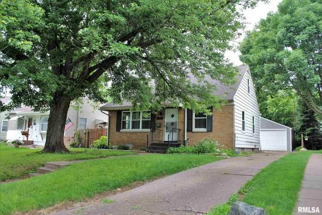 1727 13TH Avenue, Moline, IL 61265 (#QC4224026) :: Paramount Homes QC