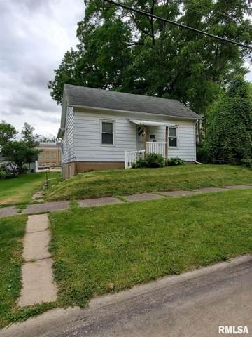 1540 13TH Avenue, Moline, IL 61265 (#QC4224034) :: Paramount Homes QC