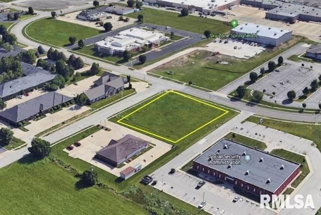 3501 Liberty Drive, Springfield, IL 62704 (#CA1008471) :: Killebrew - Real Estate Group