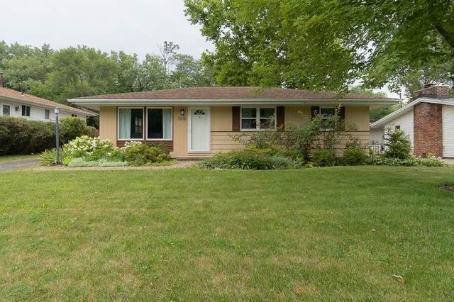 5018 N Ronald Road, Peoria, IL 61614 (#PA1226848) :: Nikki Sailor | RE/MAX River Cities