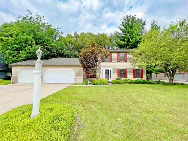 5245 W Ancient Oak Drive, Peoria, IL 61615 (#PA1226861) :: Paramount Homes QC